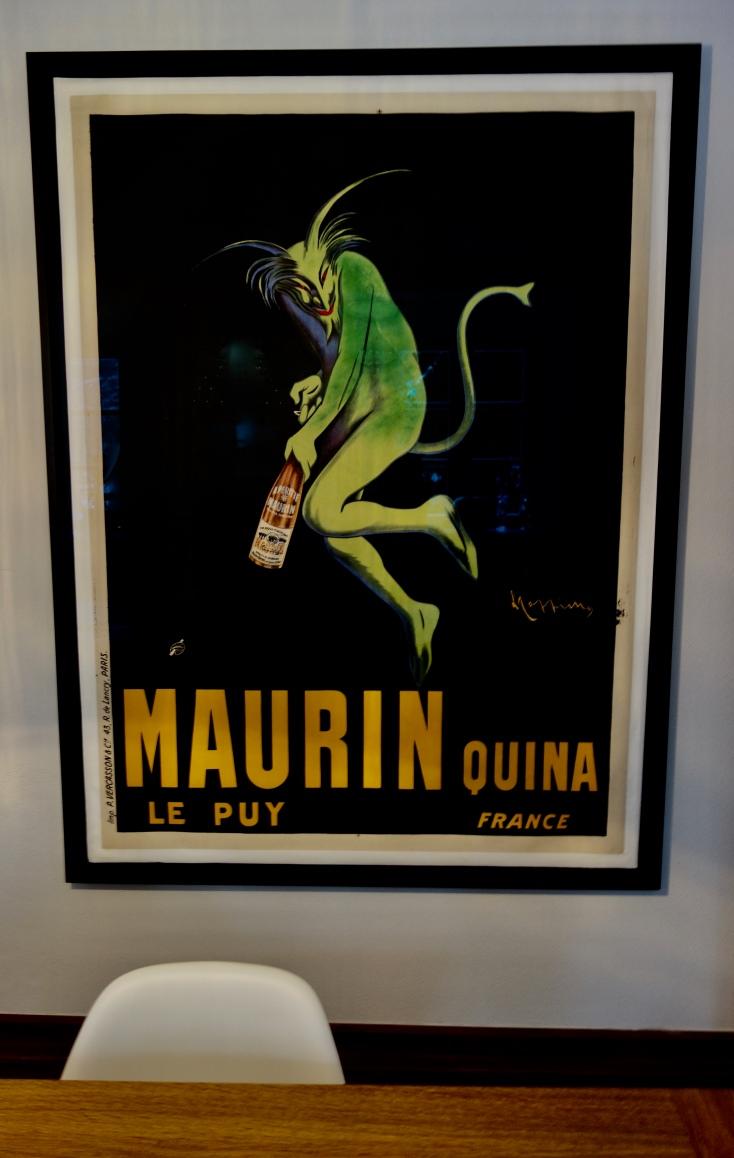 #maurinquinalepuy#capiello